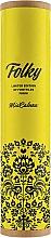 Parfumuri și produse cosmetice Set răzătoare pentru picioare, 80/100 - MiaCalnea Folky Tube