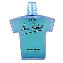 Parfumuri și produse cosmetice Sonia Rykiel LEau de Sonia Rykiel - Gel de duș