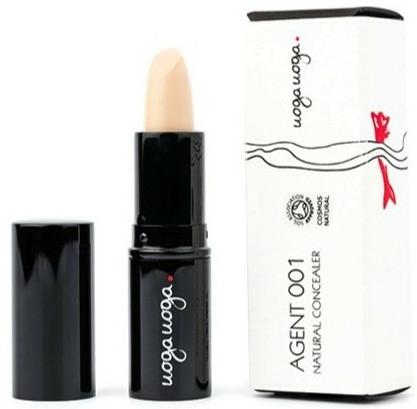 Concealer-stick - Uoga Uoga Natural Concealer — Imagine N1
