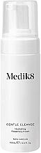Parfumuri și produse cosmetice Spumă ușoară de curățare - Medik8 GentleCleanse