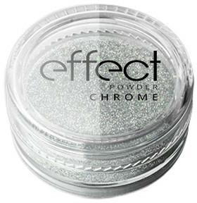 Pudră pentru unghii - Silcare Effect Chrome Powder