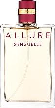 Parfumuri și produse cosmetice Chanel Allure Sensuelle - Apă de parfum