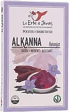"""Parfumuri și produse cosmetice Pudră de păr """"Alkana"""" - Le Erbe di Janas Alkanna"""