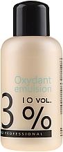 Parfumuri și produse cosmetice Oxidant cremos pentru păr 3% - Stapiz Professional Oxydant Emulsion 10 Vol