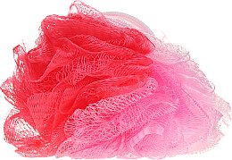 Parfumuri și produse cosmetice Burete de baie 30352, roz - Top Choice