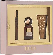 Parfumuri și produse cosmetice Bi-es No 2 - Zestaw (edp/50 ml + sh/gel/50ml + parf/12ml)
