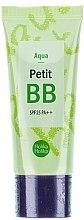 Parfumuri și produse cosmetice BB-Cremă răcoritoare pentru față - Holika Holika Aqua Petit BB Cream SPF25