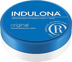 Parfumuri și produse cosmetice Crema hrănitoare pentru corp - Indulona Original Body Cream
