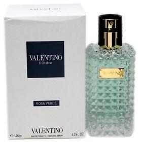 Valentino Valentino Donna Rosa Verde - Apă de toaletă (Tester) — Imagine N2