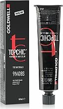 Parfumuri și produse cosmetice Vopsea profesională de păr - Goldwell Topchic Hair Color Coloration