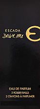 Parfumuri și produse cosmetice Escada Desire Me - Set