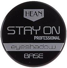 Parfumuri și produse cosmetice Bază pentru fard de pleoape - Hean Stay-On Professional Eyeshadow Base