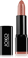 Parfumuri și produse cosmetice Ruj de buze - Joko Creamy Shine