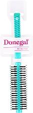 Parfumuri și produse cosmetice Perie de păr, 9018, verde - Donegal