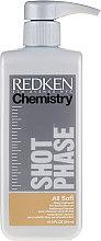 Parfumuri și produse cosmetice Îngrijire intensivă pentru păr uscat și dur - Redken Chemistry Syatem All Soft Shot Phase