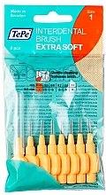 Parfumuri și produse cosmetice Perie interdentară - TePe Interdental Brush Extra Soft 0.45mm