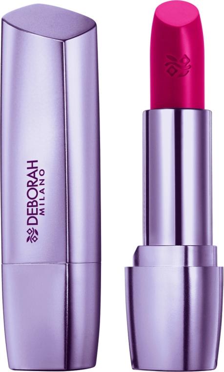 Ruj de buze - Deborah Milano Red Shine Lipstick