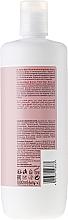 Șampon regenerant nutritiv - Schwarzkopf Professional BC Bonacure Peptide Repair Rescue Deep Nourishing Micellar Shampoo — Imagine N4