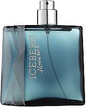 Parfumuri și produse cosmetice Iceberg Homme - Apă de toaletă (tester fără capac)