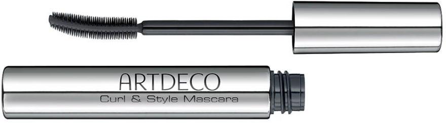 Rimel - Artdeco Curl & Style Mascara — Imagine N1
