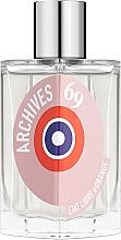 Parfumuri și produse cosmetice Etat Libre d'Orange Archives 69 - Apă de parfum
