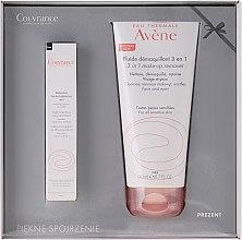 Set - Avene Couvrance (remover/200ml + mascara/7ml) — Imagine N2
