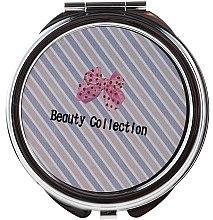 Oglindă cosmetică rotundă, 85598 - Top Choice Beauty Collection Mirror — Imagine N1