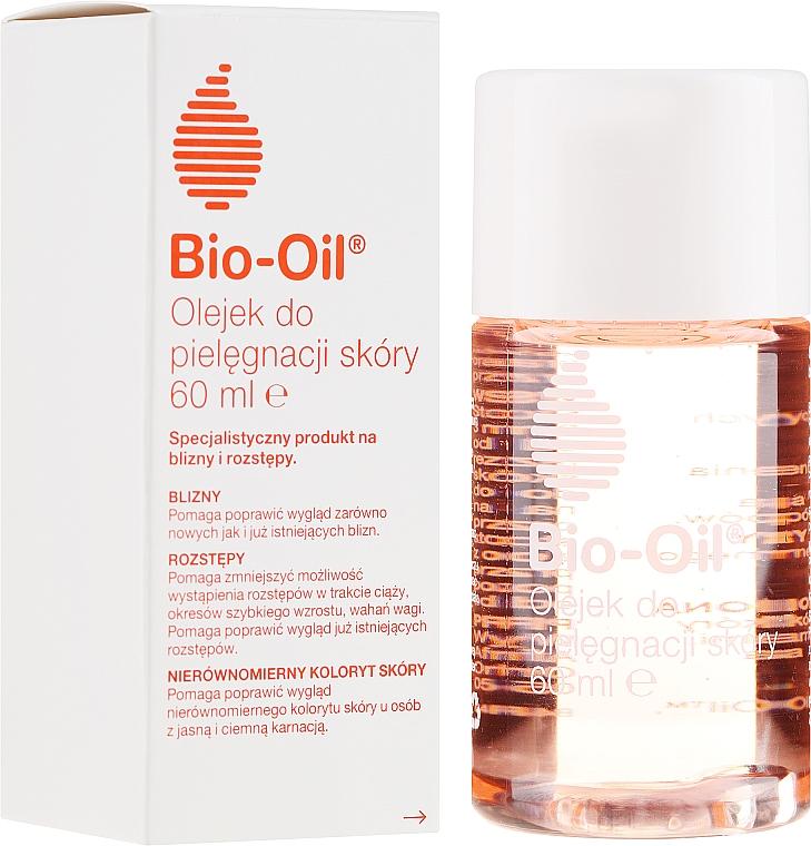 Ulei de corp pentru vergeturi și cicatrici - Bio-Oil Specialist Skin Care Oil