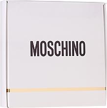 Parfumuri și produse cosmetice Moschino Fresh Couture - Set (edt/5ml + sh/gel/25ml + b/lot/25ml)