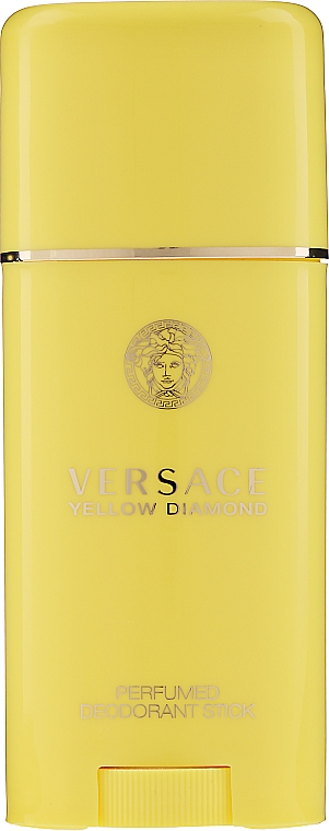 Versace Yellow Diamond - Deodorant stick — Imagine N1