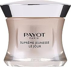 Parfumuri și produse cosmetice Cremă de zi anti-îmbătrânire - Payot Supreme Jeunesse Jour Day Cream