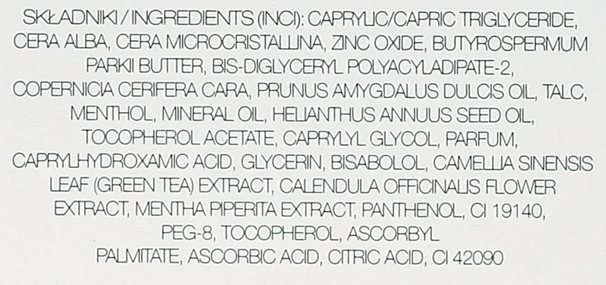 Balsam de buze - Bioteq Antibacterial Stick — Imagine N3
