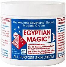 Parfumuri și produse cosmetice Cremă-balsam pentru corp - Egyptian Magic All-Purpose Skin Cream