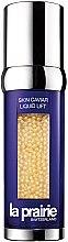 Parfumuri și produse cosmetice Ser cu efect de lifting pentru față și gât - La Prairie Skin Caviar Liquid Lift