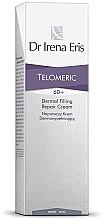 Cremă antirid de noapte pentru față - Dr Irena Eris Telomeric Dermal Filling Repair Night Cream — Imagine N1