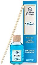 Parfumuri și produse cosmetice Breeze Diffusore Blue - Difuzor aromatic