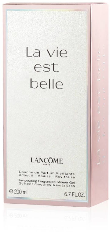 Lancome La Vie Est Belle - Gel de duș — Imagine N3
