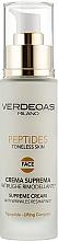 Parfumuri și produse cosmetice Cremă modelatoare antirid - Verdeoasi Peptides Supreme Cream Anti-Wrinkles Reshaping