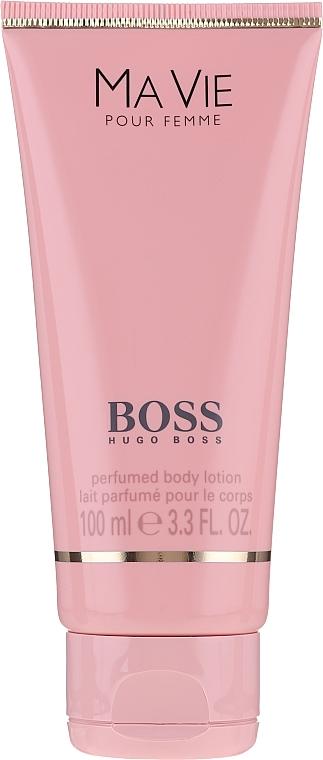 Hugo Boss Boss Ma Vie Pour Femme - Set (edp/30ml + b/lot/100ml) — Imagine N3