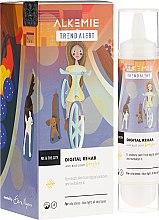 Parfumuri și produse cosmetice Emulsie pentru față - Alkemie Me & The City Anti Blue Light Booster