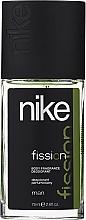 Parfumuri și produse cosmetice Nike Fission Men - Deodorant spray