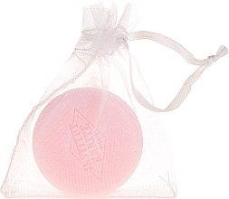 Parfumuri și produse cosmetice Săpun din Organza în pungă - Institut Karite Rose Shea Macaron Soap