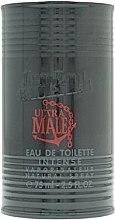 Jean Paul Gaultier Ultra Male Intense - Apă de toaletă — Imagine N2