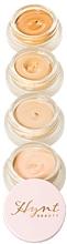 Parfumuri și produse cosmetice Concealer pentru față - Hynt Beauty Duet Perfecting Concealer