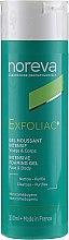 Parfumuri și produse cosmetice Gel-Spumă de curățare cu acizi AHA - Noreva Laboratoires Exfoliac Gel Moussant
