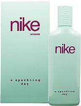 Parfumuri și produse cosmetice Nike Sparkling Day Woman - Apă de toaletă