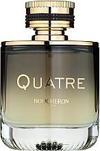 Parfumuri și produse cosmetice Boucheron Quatre Absolu De Nuit Pour Femme - Apă de parfum