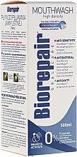"""Parfumuri și produse cosmetice Balsam pentru dinți """"Protecție și Restaurare profesională"""" - Biorepair Plus"""