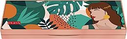 Parfumuri și produse cosmetice Paletă de machiaj - Pupa Pupart S Stay Wild
