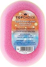 Parfumuri și produse cosmetice Burete de baie 30468 - Top Choice